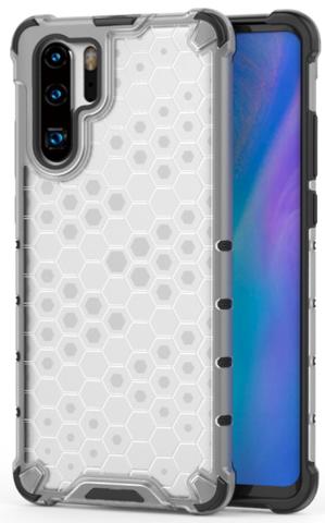 Ударопрочный чехол для Huawei P30 Pro от Caseport, серия Honey