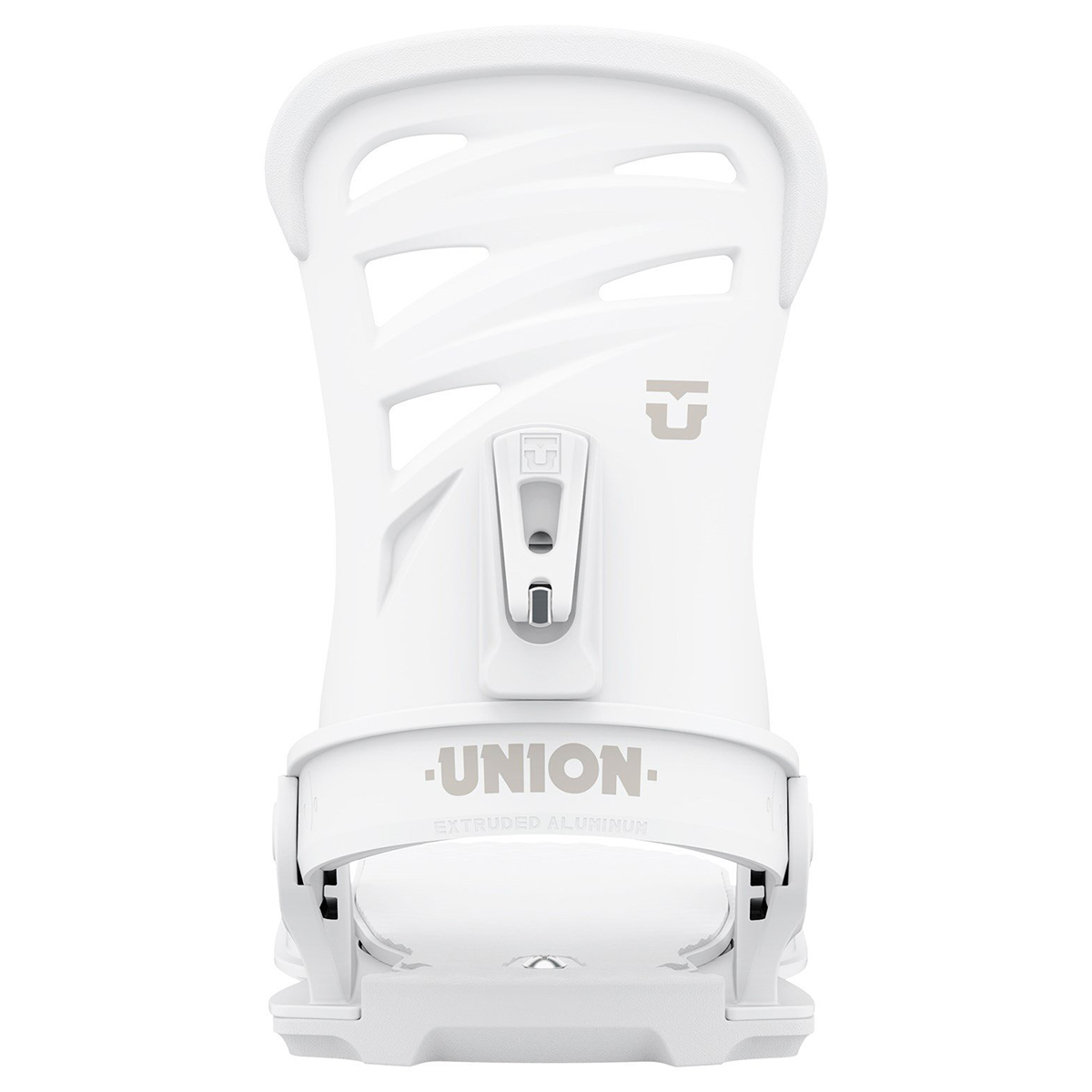 Крепления UNION ROSA White
