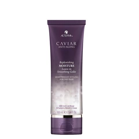 Alterna Увлажняющее разглаживающее несмываемое желе с экстрактом черной икры Caviar Anti-Aging Replenishing Moisture Leave-In Smoothing Gelée
