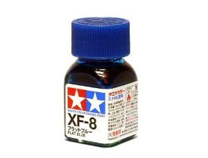 Tamiya Эмаль XF-8 Краска Tamiya Синяя Матовая (Flat Blue), эмаль 10мл import_files_55_5571b45159cd11e4bc9550465d8a474f_f40b2e6f5e9a11e4b915002643f9dbb0.jpg