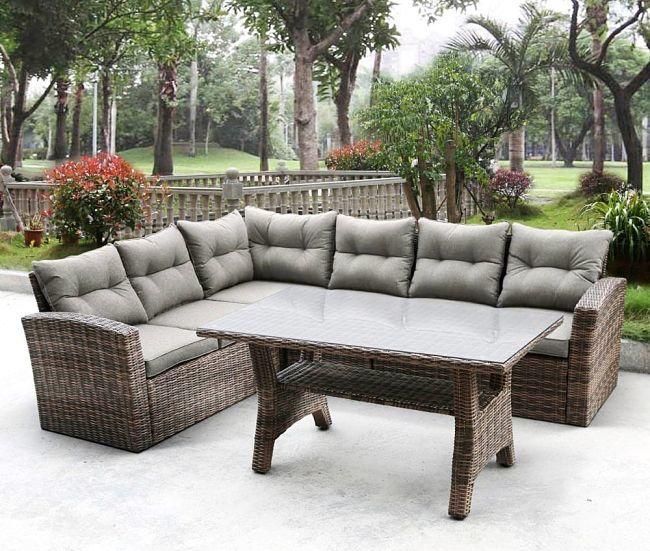 Комплекты для отдыха Комплект мебели Kendal AFM307G.jpg