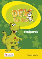 Dex the Dino Fcd