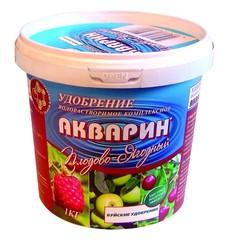 """""""АКВАРИН"""" плодово-ягодный (1 кг)"""