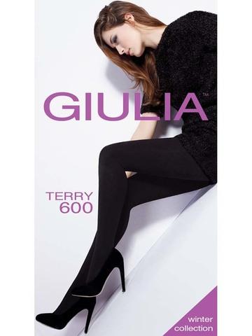Женские колготки Terry 600 Giulia