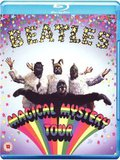 The Beatles / Magical Mystery Tour (Blu-ray)