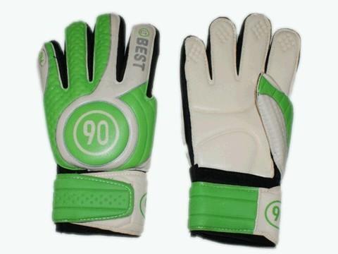 Перчатки вратарские с усилителем. :(806-10):