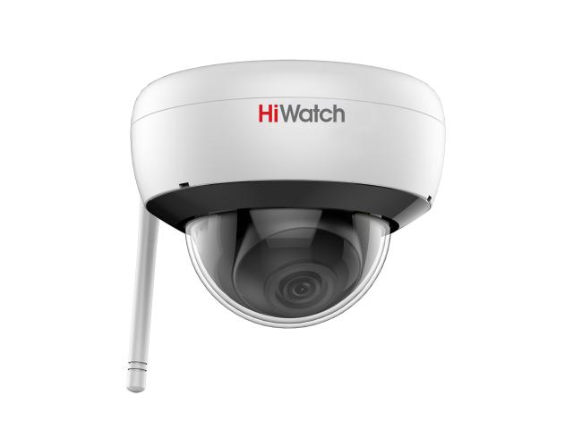 Видеокамера Hiwatch DS-I252W(B)