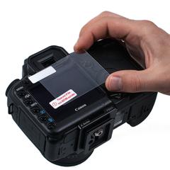 Защитная пленка для Canon 600D • 60D