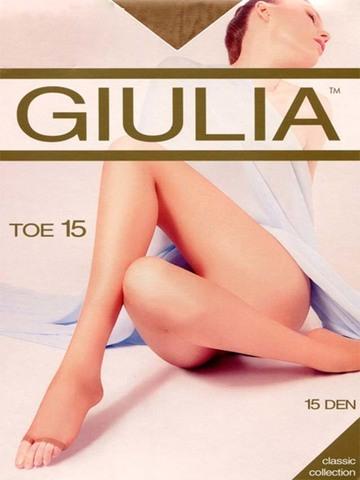 Женские колготки Toe 15 Giulia
