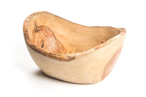 Ваза для фруктов натуральная 34-44 см