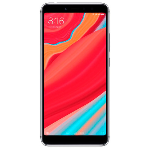 Xiaomi Redmi S2 3/32Gb Blue (Global Version)