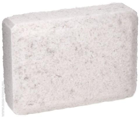 Брикет соляной для бани и сауны Банные штучки 145х105х50мм 1300г