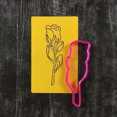 Роза №13