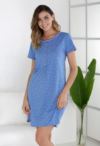 Ночная сорочка женская Massana ML_217203 3XL