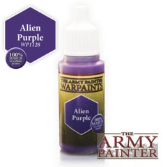 War Paints: Alien Purple