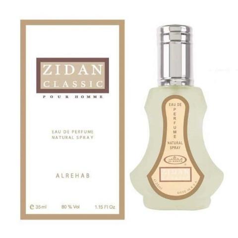 ZIDAN / Зидан 35мл