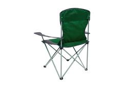 Кресло кемпинговое Trek Planet Picnic Xl Olive Green/Grey - 2