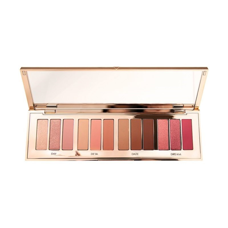 Палетка Charlotte Tilbury Pillow Talk Instant Eye Palette
