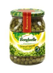 """Зеленый горошек """"Bonduelle"""" 580 мл"""