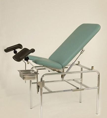 Гинекологическое кресло 8110 - фото