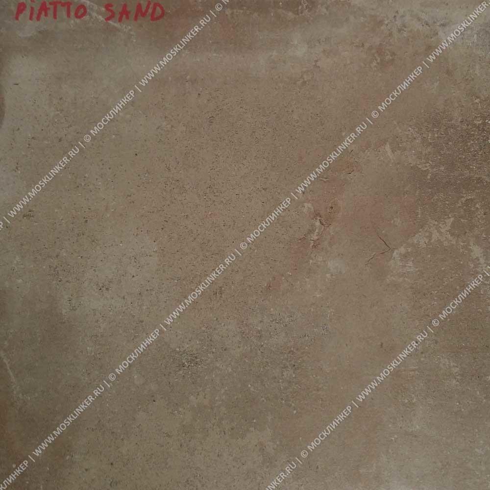 Cerrad Piatto Sand - Ступень простая структурная 30х30