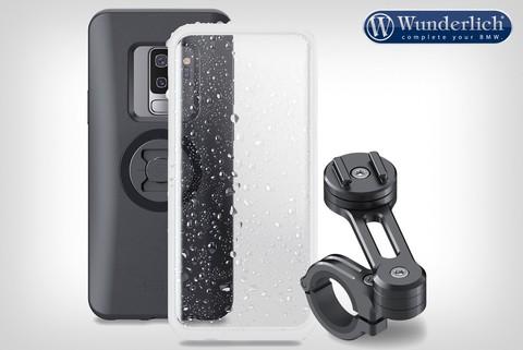 SP-Connect комплект крепления смартфона Moto Bundle  -   Samsung S9+