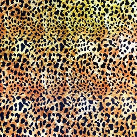 Тонерочувствительная фольга для MINC от Heidi Swapp- Leopard print