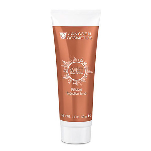 Janssen Delicious Seduction Scrub