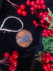Свеча - ритуал «Жизненный Путь»
