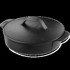 Голландская печь (жаровня) GBS Weber