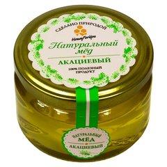 Набор (2 шт.) натурального акациевого меда HoneyForYou, 500 г.