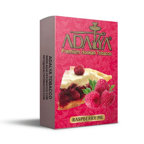 Табак Adalya Raspberry Pie (Малиновый Пирог) 50 г