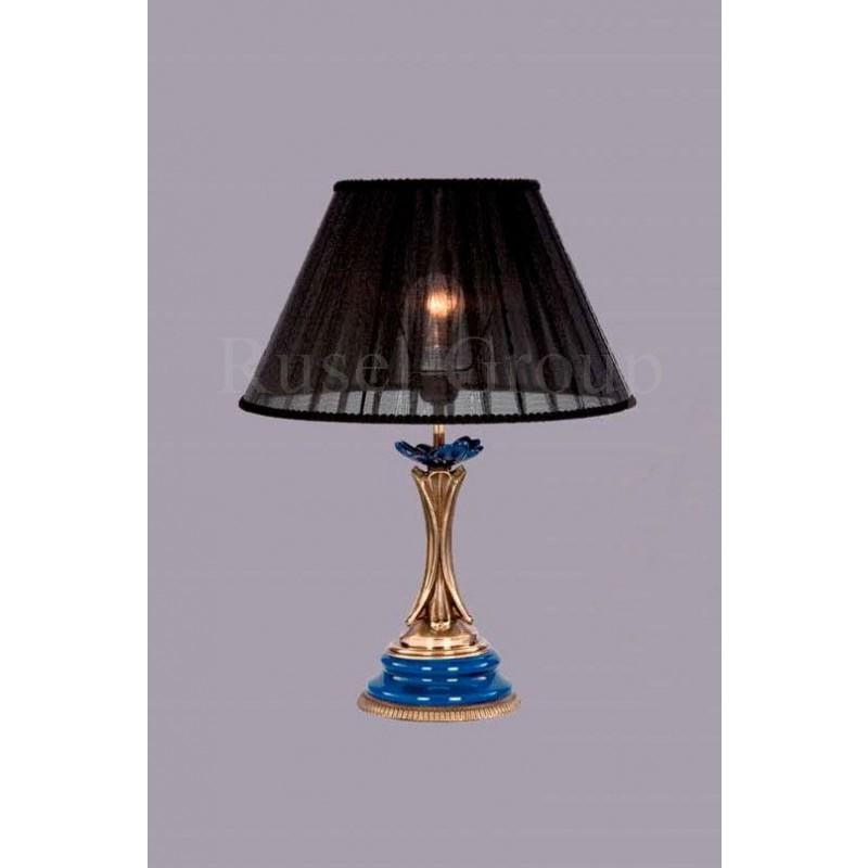 Настольная лампа Creval Altair 741S