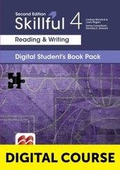 Mac Skillful 2nd Edition Level 4 R&W DSB Digita...