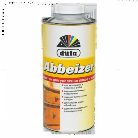 Dufa Abbeizer/Дюфа Абейцер Средство для удаления краски