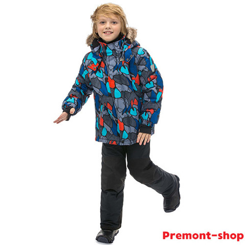 Зимний комплект Premont Озеро Пейто WP82203