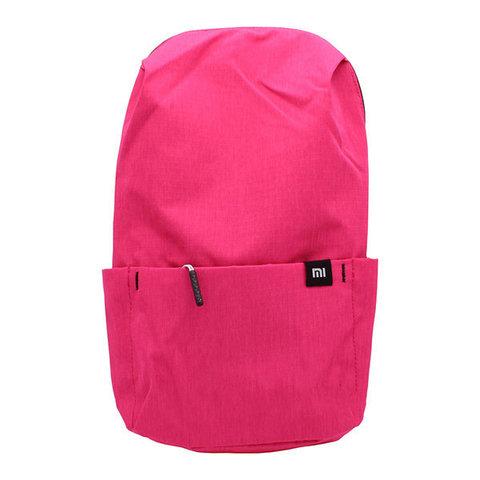 Рюкзак Xiaomi (Mi) Mini Backpack 10L green