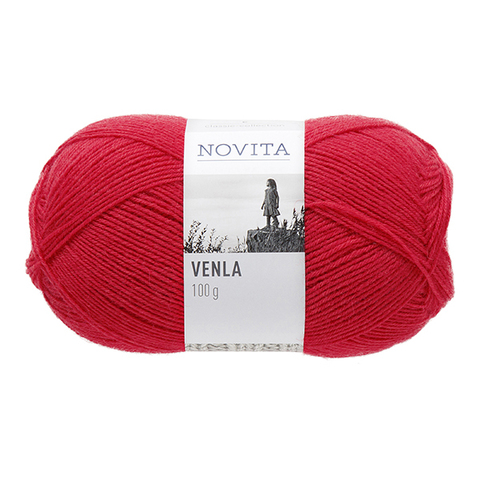Novita Venla 543 купить носочную пряжу