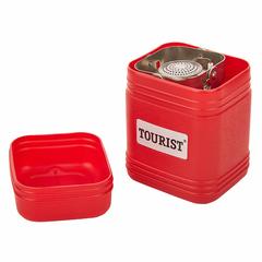 Купить газовая мини плита TOURIST SCOUT недорого, с доставкой.