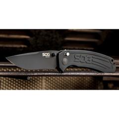 Нож SOG, BA1001 Banner