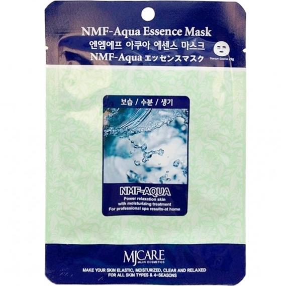 Тканевые Маска тканевая для лица MIJIN увлажняющая MJ CARE NMF-Aqua Essence Mask 23гр dd41e9c80769648aec696e4cdb114911.jpg