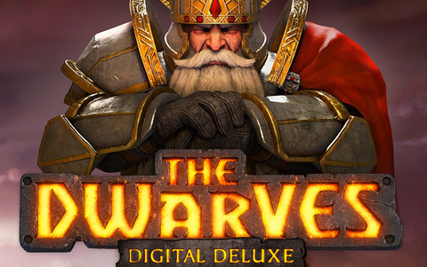 The Dwarves - Digital Deluxe Edition (для ПК, цифровой ключ)