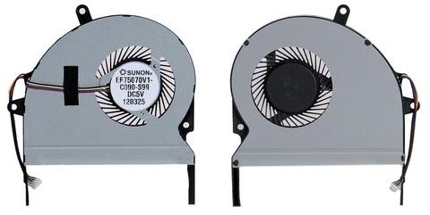 Вентилятор (кулер) для ноутбука ASUS X401A