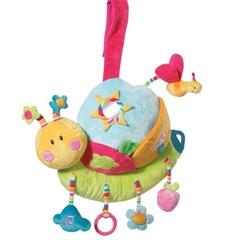 Gulliver Развивающая мягкая игрушка
