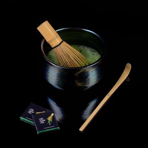 Матча Tokusen Origami Tea, 50 гр.