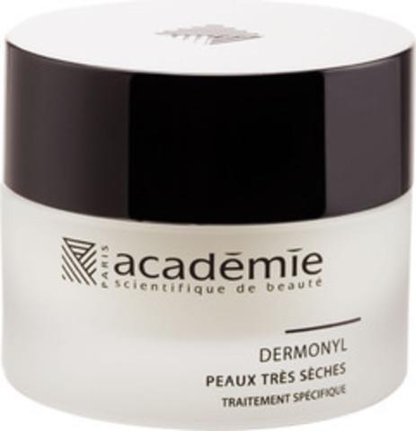 Academie Питательный восстанавливающий крем | Creme Dermonyl