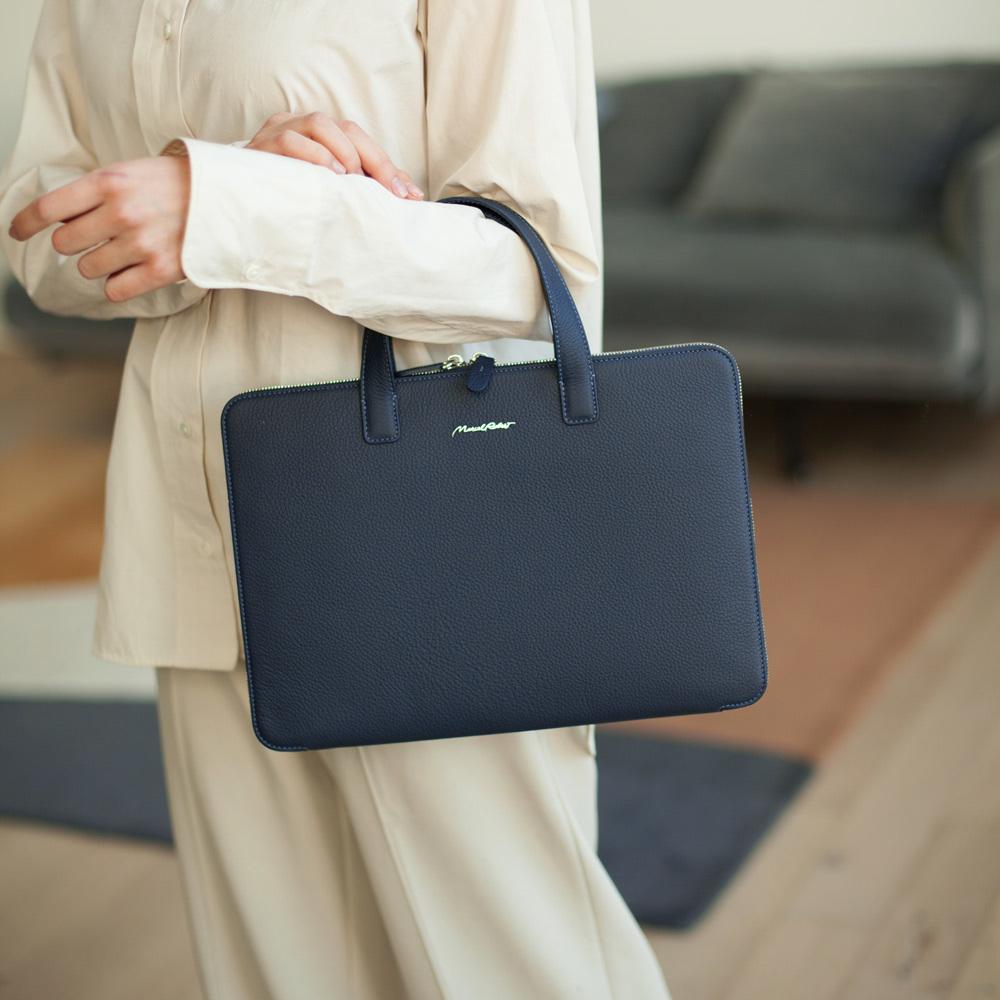 Zipped 13'' - blue mat