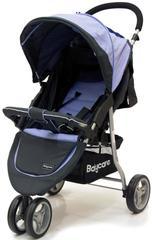 Прогулочная коляска Baby Care Jogger Lite (фиолетовый)