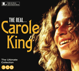 Carole King / The Real... Carole King (3CD)