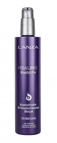 Healing Smooth Smoother Straightening Balm Увлажняющее молочко с разглаживающим эффектом 250 мл